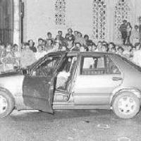 Messina/ Si apre il carcere per il killer di Antonino Stracuzzi. L'omicidio che diede il via a una faida tra clan messinesi