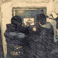 Foggia/Lo Scico sequestra tre aziende a disposizione della mafia foggiana