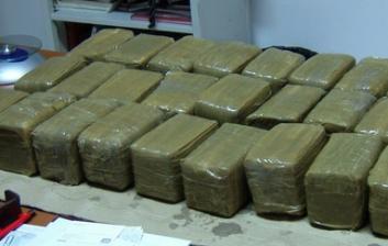panetti cocaina