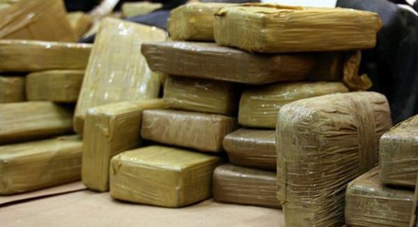 """La Sardegna si conferma """"hub"""" per la droga. Sette arresti per traffico di stupefacenti conl'Olanda"""