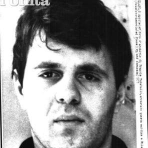 Arresto Francis Turatello_notte criminale