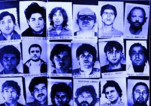 Banda della Magliana_ notte criminale