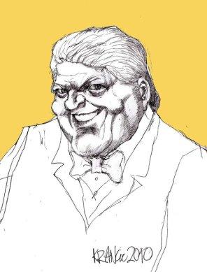 Vignetta Otello Lupacchini
