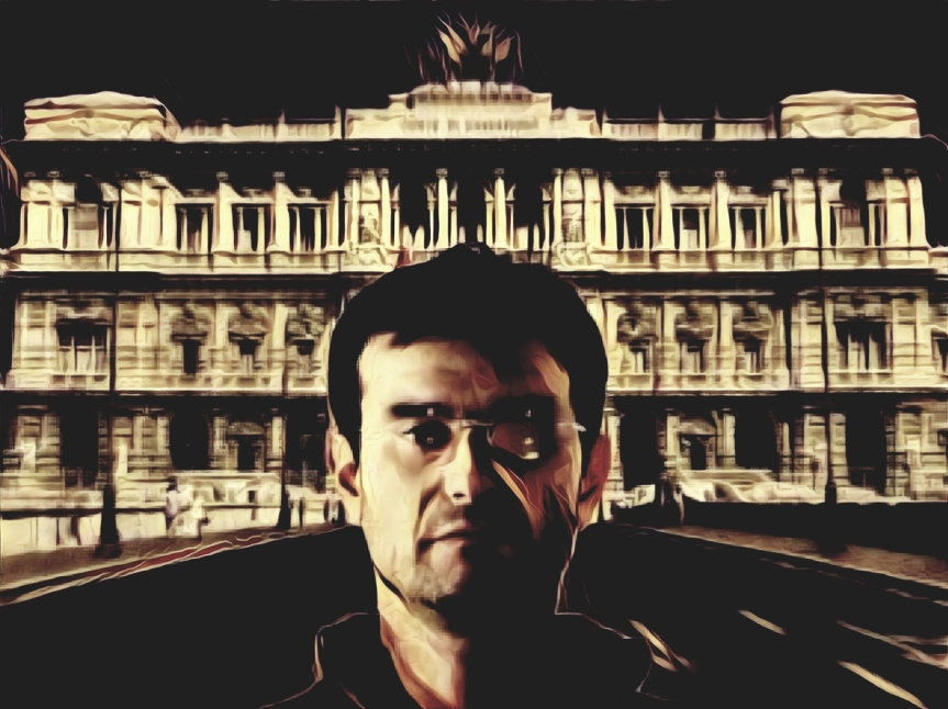 """La Cassazione polverizza il """"Mondo di Mezzo"""" di Buzzi & Carminati: in tanti nel """"Palazzo"""" si sonoconsegnati"""