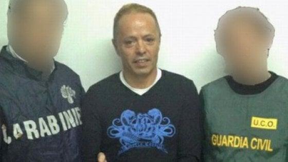 Arrestato in Marocco latitante del clan Polverino. Era nella black list dei piùricercati