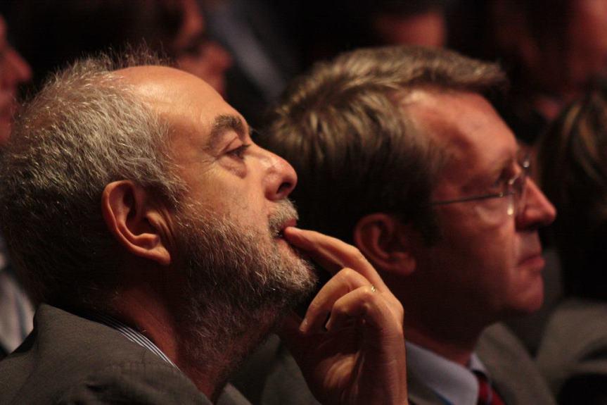 La (ir)resistibile ascesa di Fabrizio Centofanti, dalla pizzicheria di Artena alle frequentazioni politiche. La rete di contatti che mette in imbarazzo Pd emagistratura