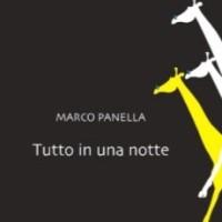 """""""Tutto in una notte"""". La Roma noir di Marco Panella"""