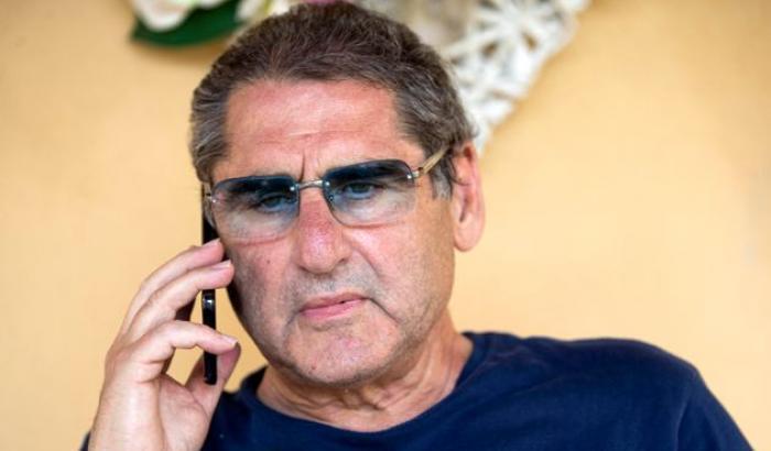 """Intervista a Salvatore Buzzi: """"Ho affrontato il processo a c… duro ma la Procura non ha voluto smantellare nulla. Oggi si ruba comeallora"""""""